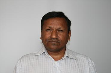 Rashmi Shah